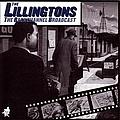 The Lillingtons - The Backchannel Broadcast album