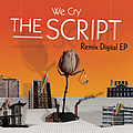 The Script - We Cry album