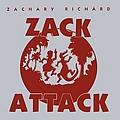 Zachary Richard - Zack Attack album