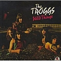 The Troggs - Wild Things album