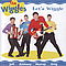 The Wiggles - Let's Wiggle album