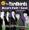 The Yardbirds - Heart Full of Soul album