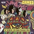 The Yardbirds - Little Games Sessions & More (disc 1) album