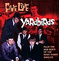 The Yardbirds - Five Live album