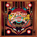 The Zutons - Tired of Hanging Around альбом