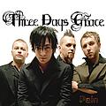 Three Days Grace - Pain (+ Acoustic) - Single альбом