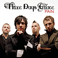 Three Days Grace - Pain album