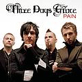 Three Days Grace - Pain альбом