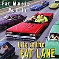 Tilt - Fat Music, Volume 4: Life in the Fat Lane альбом