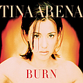 Tina Arena - Burn album