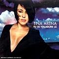 Tina Arena - Tu es toujours là album