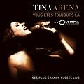 Tina Arena - Vous êtes toujours là album