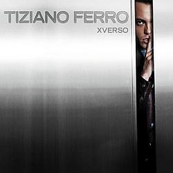Tiziano Ferro - Xverso album