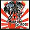 Tokyo Blade - Tokyo Blade альбом
