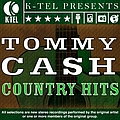 Tommy Cash - 26 Country Hits album