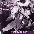 Tommy Dorsey - Irish American Trombone album
