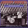 Tommy Dorsey - March/June 1940 Broadcasts To S. America album