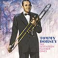 Tommy Dorsey - The Seventeen Number Ones album