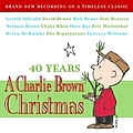 Toni Braxton - 40 Years:  A Charlie Brown Christmas album
