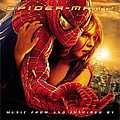 Train - Spider-Man 2 album