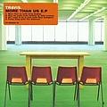 Travis - More Than Us альбом