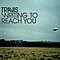 Travis - Writing to Reach You альбом