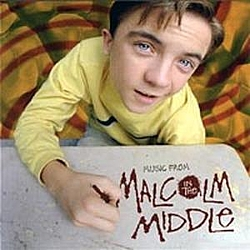 Travis - Malcolm in the Middle альбом