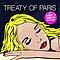 Treaty Of Paris - Sweet Dreams, Sucker альбом