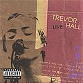 Trevor Hall - Trevor Hall Live album