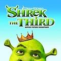 Trevor Hall - Shrek The Third album