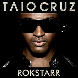 Taio Cruz - Rokstarr album