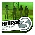Take That - Shine Hit Pac album