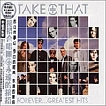 Take That - Forever ...Greatest Hits (disc 1) album