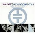 Take That - A Million Love Songs album