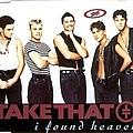 Take That - I Found Heaven album