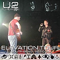 U2 - 2001-10-10: Joyce Center, Notre Dame, IN, USA (disc 1) album