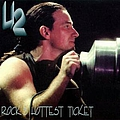 U2 - Rock's Hottest Ticket, Volume 2 album