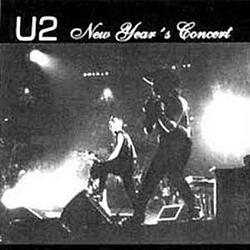 U2 - The New Year's Concert (disc 1) album