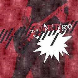 U2 - Vertigo (2 tracks) album