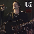 U2 - The Complete Tour Rarities album