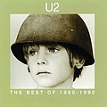 U2 - The Best Of 1980 - 1990 / B Sides album
