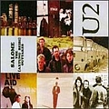 U2 - Salome: Achtung Baby Outtakes (disc 1) album