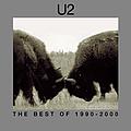 U2 - The Best of 1990-2000 album