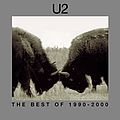 U2 - The Best of 1990-2000 album