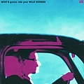 U2 - Who's Gonna Ride Your Wild Horses album