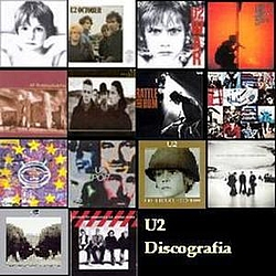 U2 - More Discotheque album