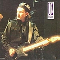 U2 - Last Night at the Ritz album