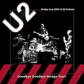 U2 - 2005-12-19: Portland, OR, USA (disc 2) album