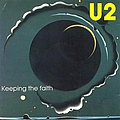 U2 - Keeping the Faith [1984-1988] (disc 1) album
