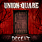 Union Square - Deceit singel cover альбом